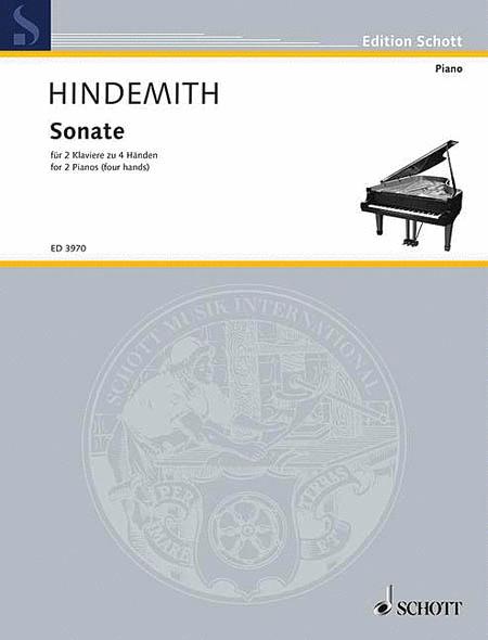 Piano Sonata (1942)