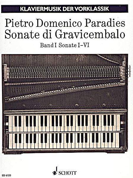 Sonatas 1-6