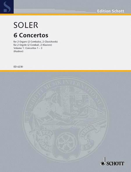 6 Concertos - Vol. 1