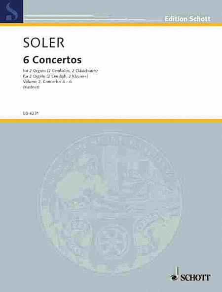 6 Concertos - Vol. 2