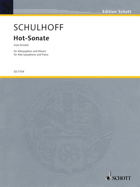 Hot-Sonate (Jazz Sonata)