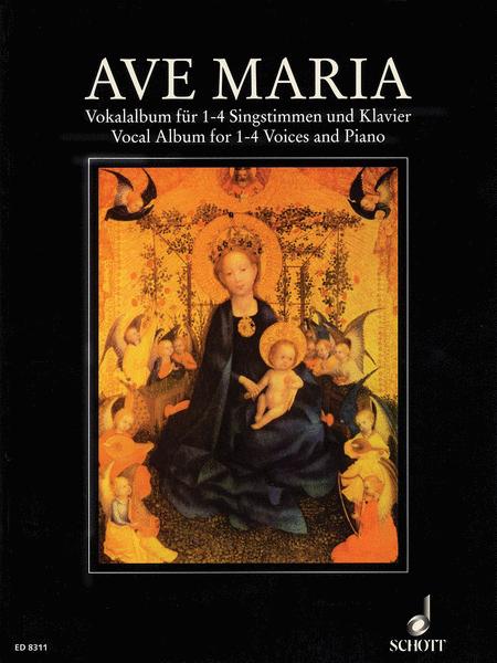 Ave Maria Album
