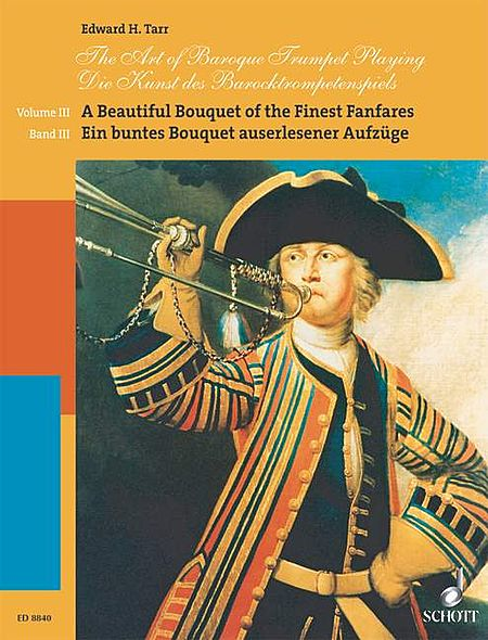 The Art of Baroque Trumpet Playing