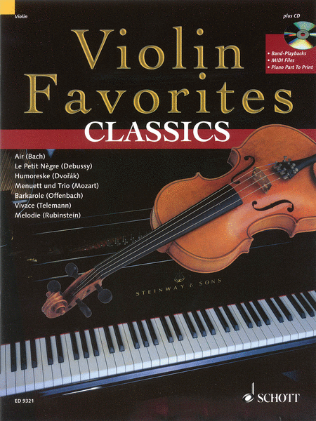 Violin Favorite Classics
