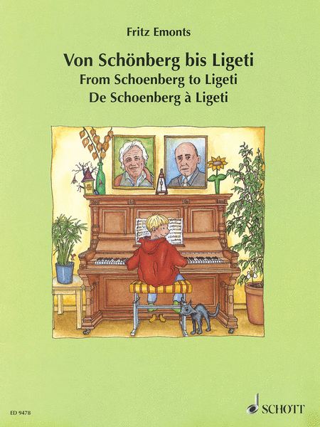 From Schoenberg to Ligeti
