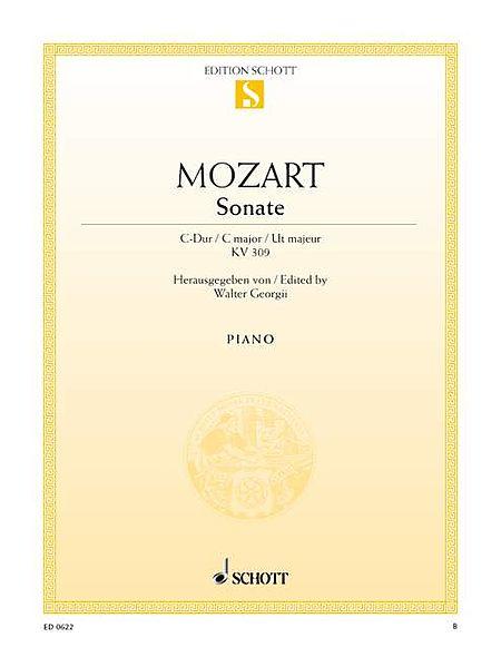 Klaviersonate Nr. 11 (Mozart)