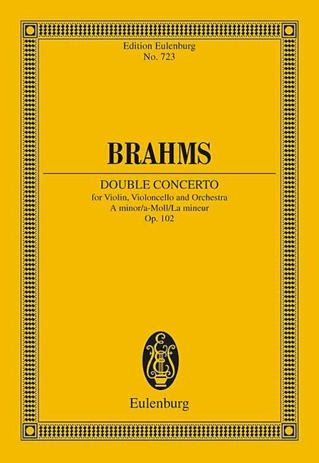 Concerto in A Minor, Op. 102