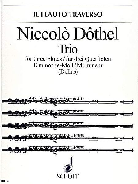 Trio in E Minor