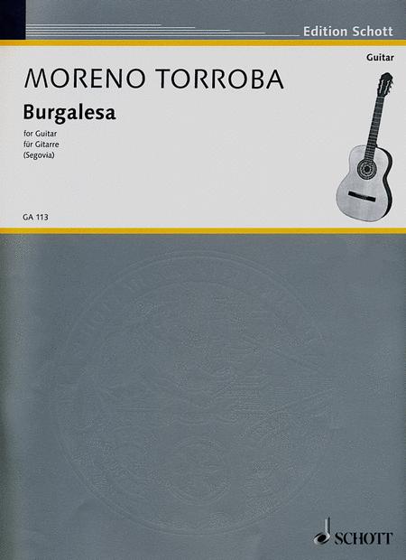 Burgalesa