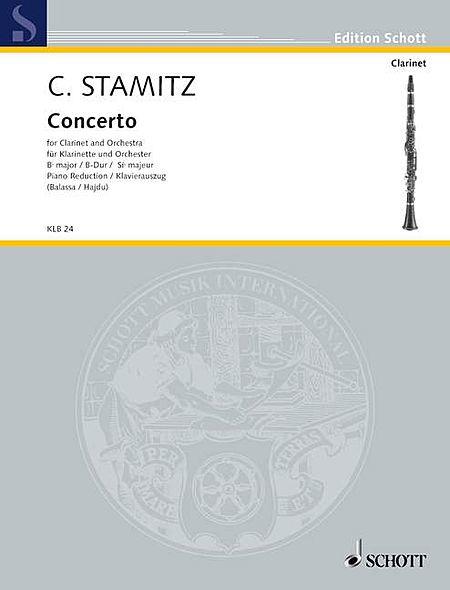 Concerto No. 2 in B Flat