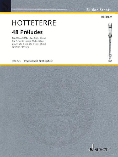 48 Preludes