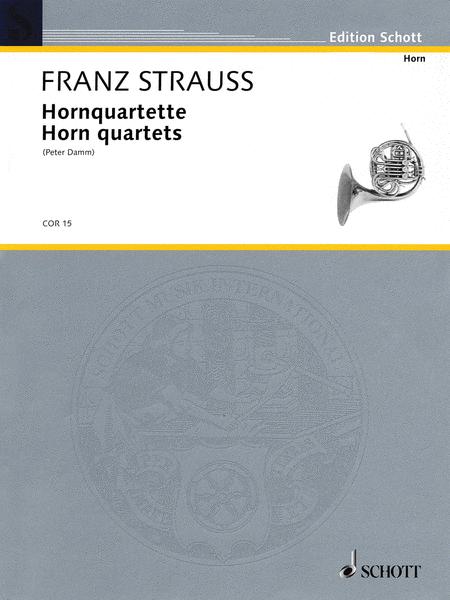 Horn Quartets
