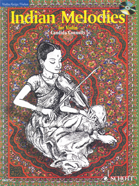 Indian Melodies