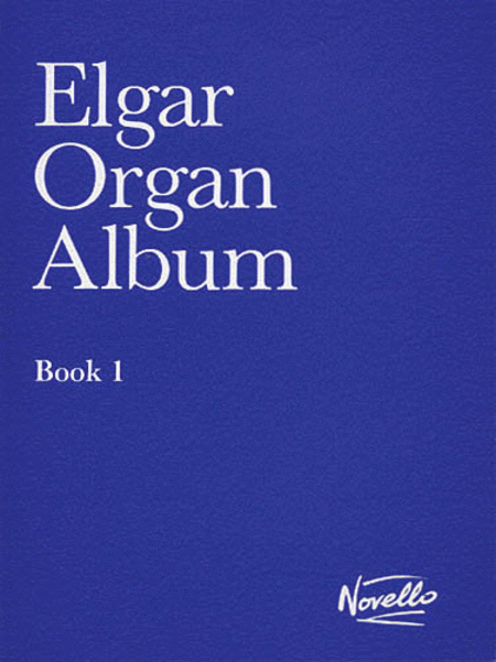 Organ Album - Book 1