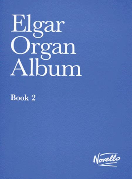 Organ Album - Book 2