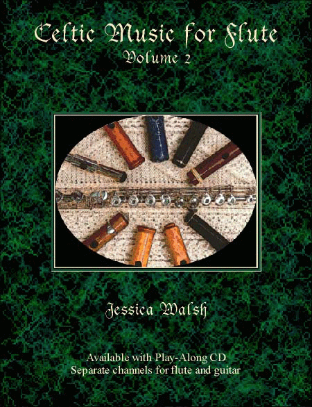 Celtic Music for Flute, Volume 2