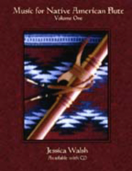 Music for Native American Flute, Volume 1