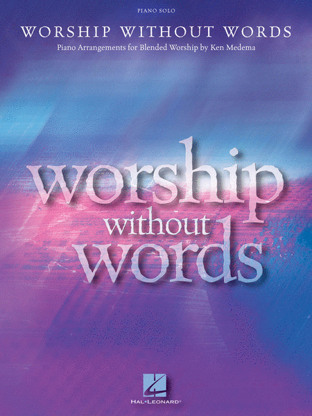 Worship Without Words