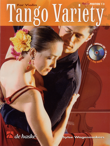 Tango Variety for Violin