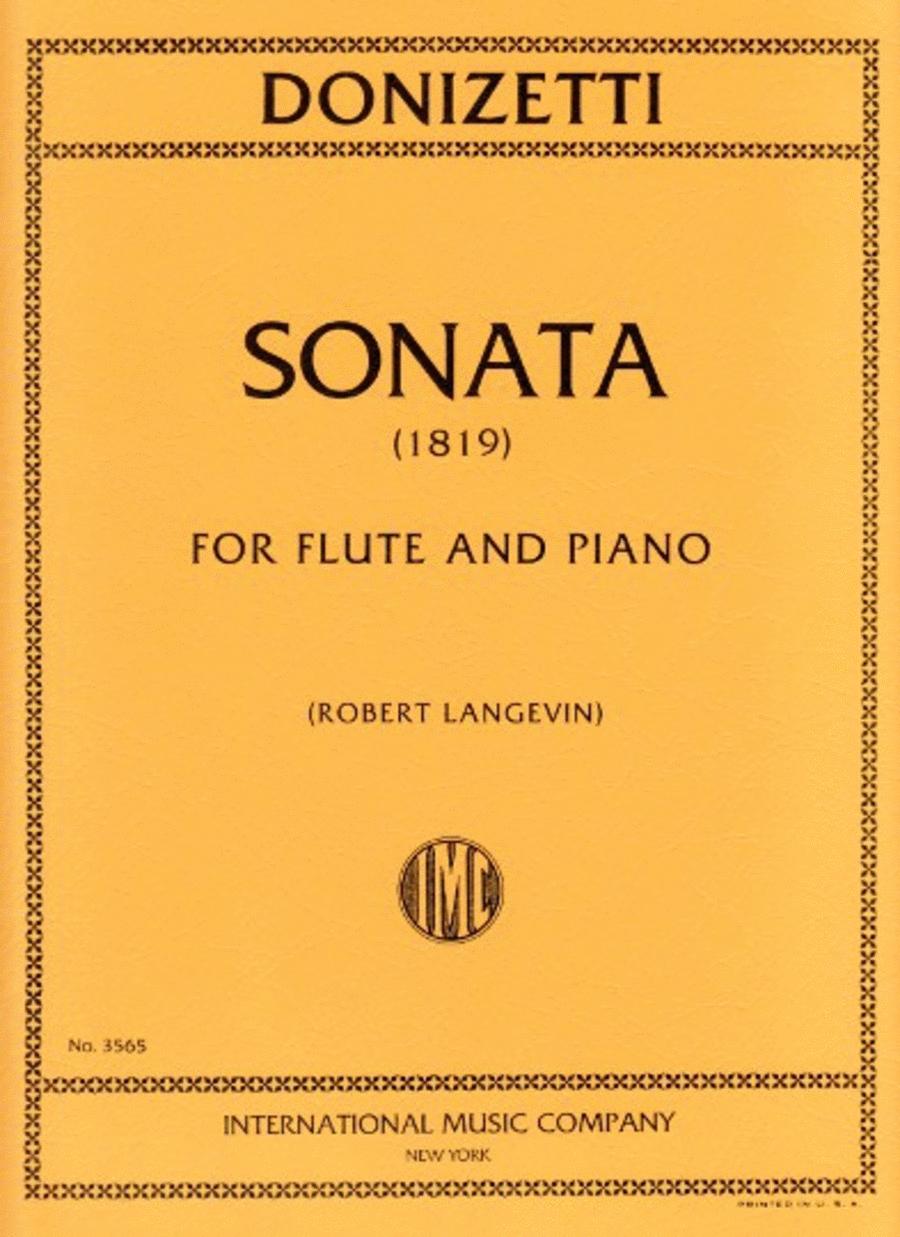 Sonata (1819)