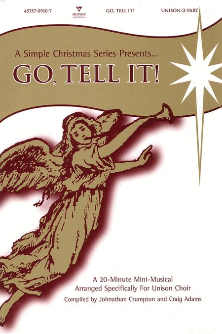 Go Tell It (CD Preview Pack)
