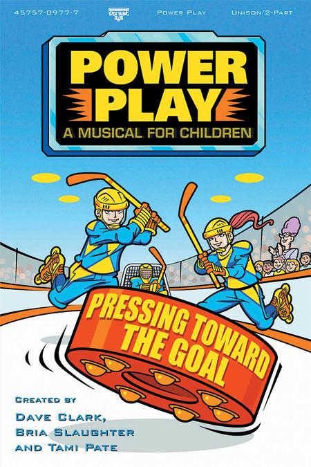 Power Play (Listening CD)