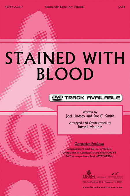 Stained With Blood (Anthem)
