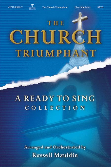 The Church Triumphant (Choral Book)
