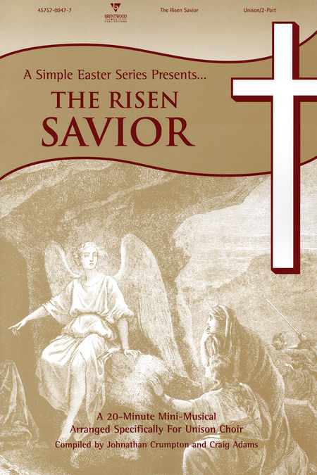 The Risen Savior (CD Preview Pack)