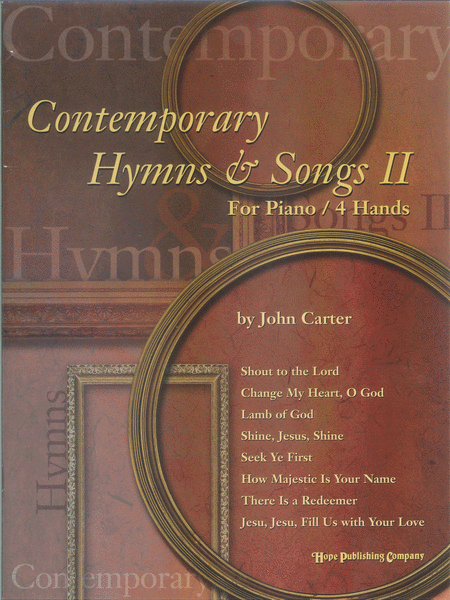 Contemporary Hymns And Songs II