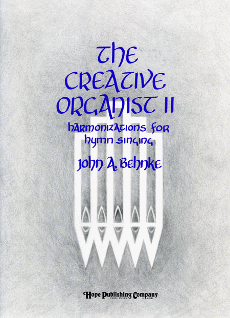 The Creative Organist II