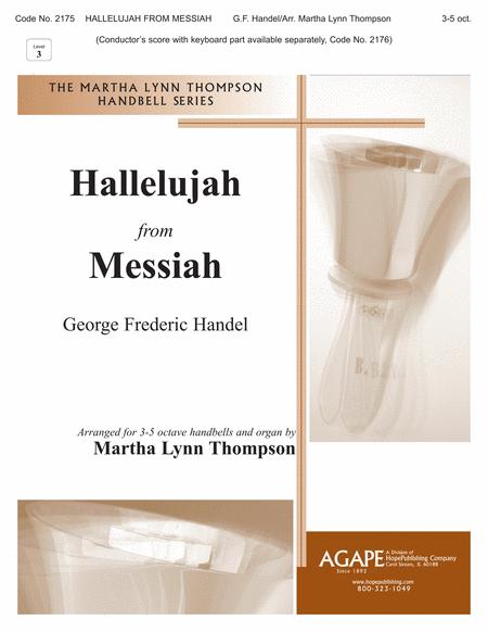 Hallelujah From Messiah