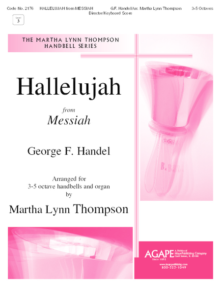 Hallelujah From Messiah