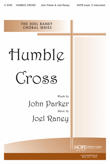 Humble Cross