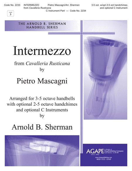 Intermezzo From