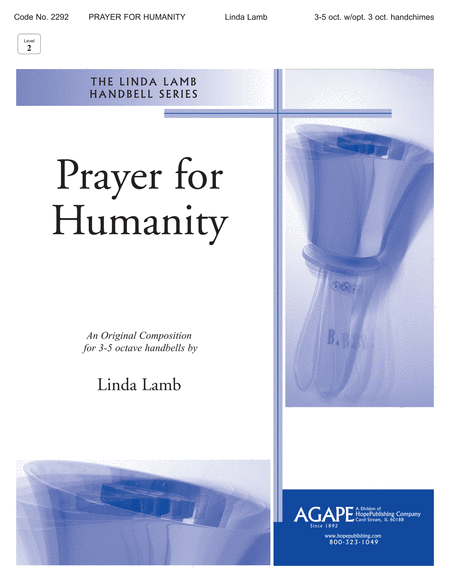 Prayer For Humanity