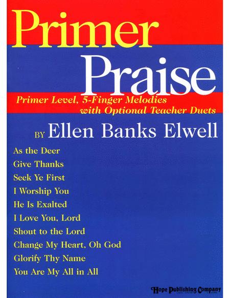 Primer Praise