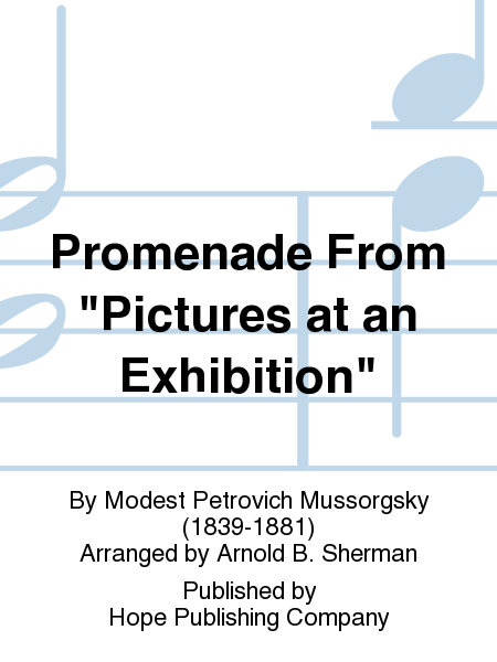 Promenade From