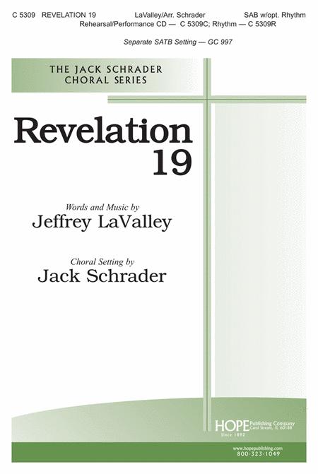 Revelation 19