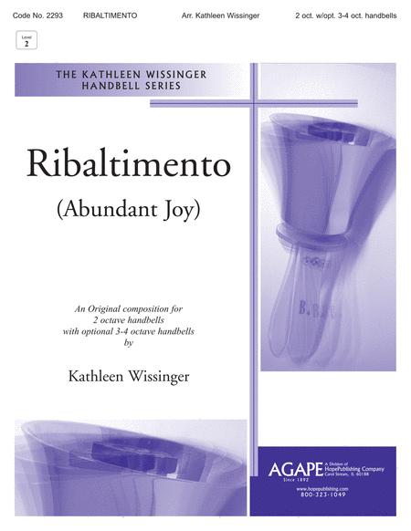 Ribaltimento (Abundant Joy)