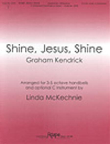 Shine, Jesus, Shine