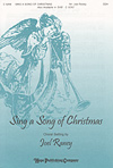 Sing A Song Of Christmas