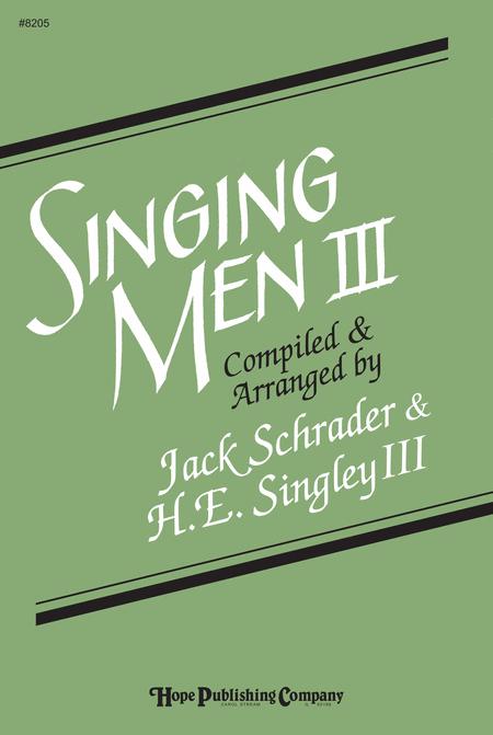 Singing Men III
