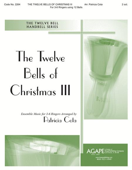 The Twelve Bells Of Christmas III