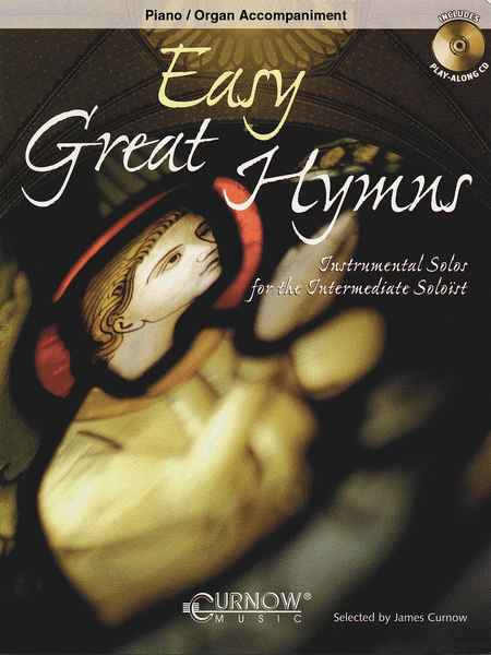 Easy Great Hymns