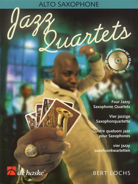 Jazz Quartets
