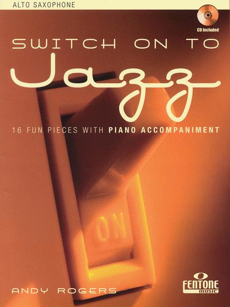 Switch on to Jazz
