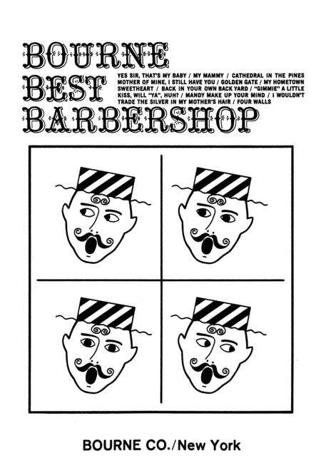 Bourne Best Barbershop