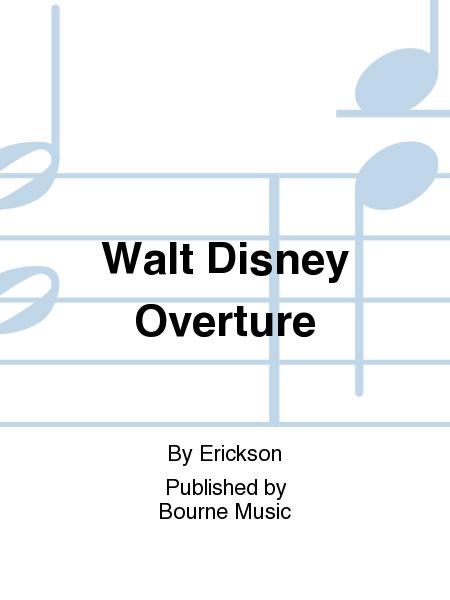 Walt Disney Overture