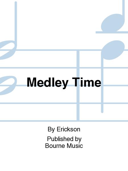 Medley Time